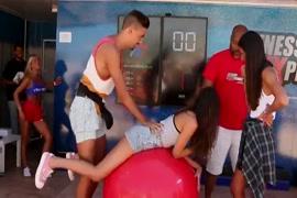 Videos pornos caseros de bolivianas borrachas con el cocho peludo